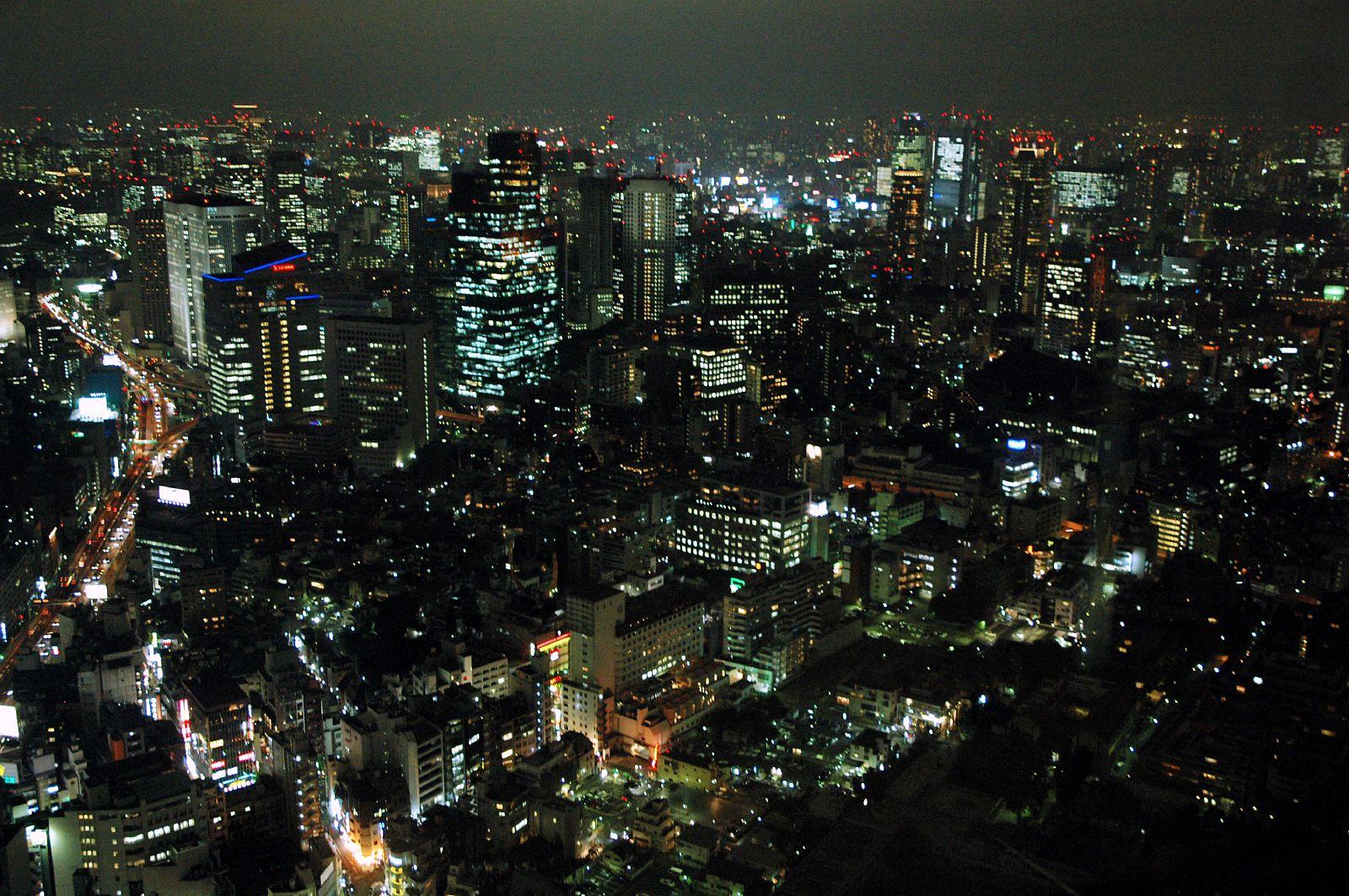 tokyo skyline Success: successimg.com/tokyo-skyline