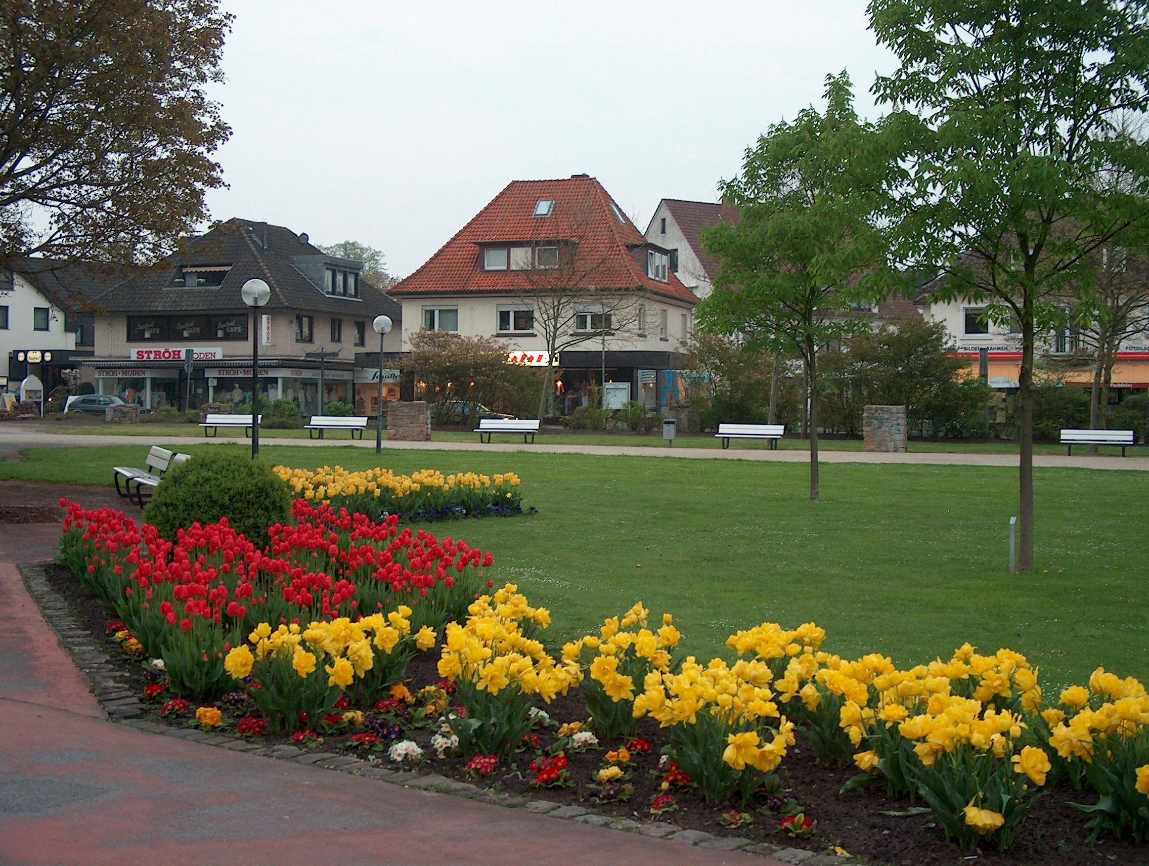 Kurlichtspiele Rothenfelde