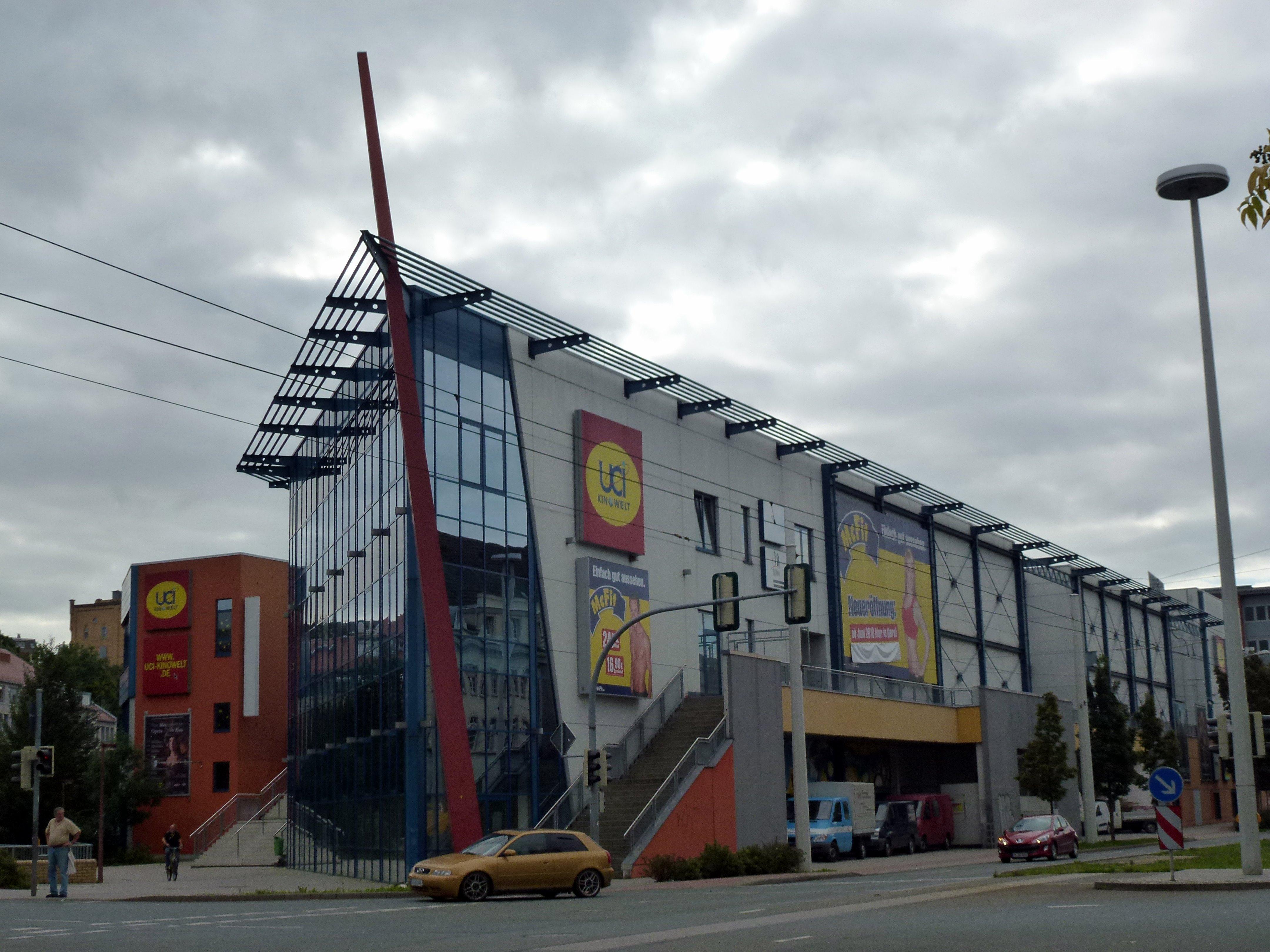 Kino Günthersdorf Uci