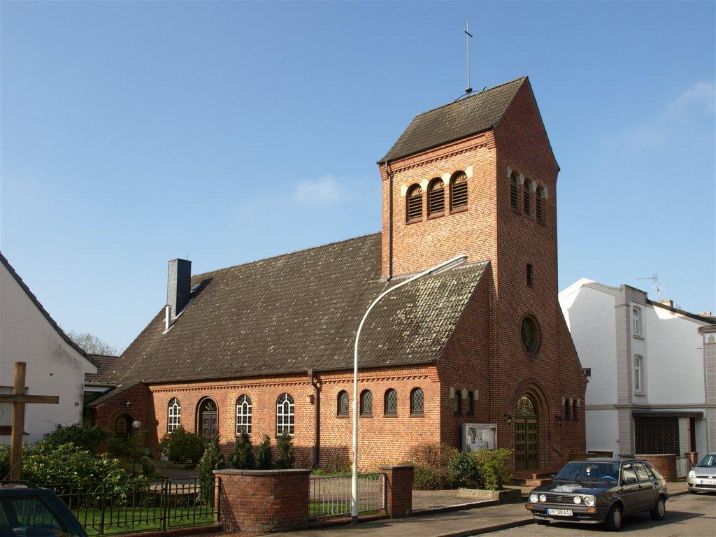 Erlöserkirche Uetersen