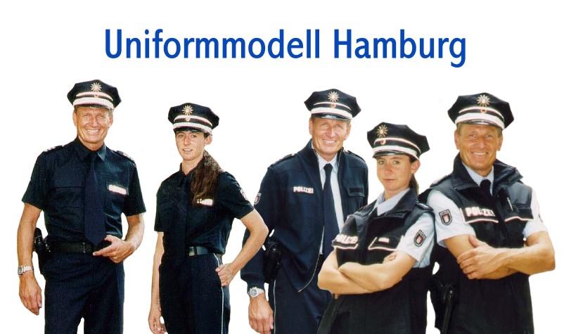 echte polizei uniform kaufen deutschland