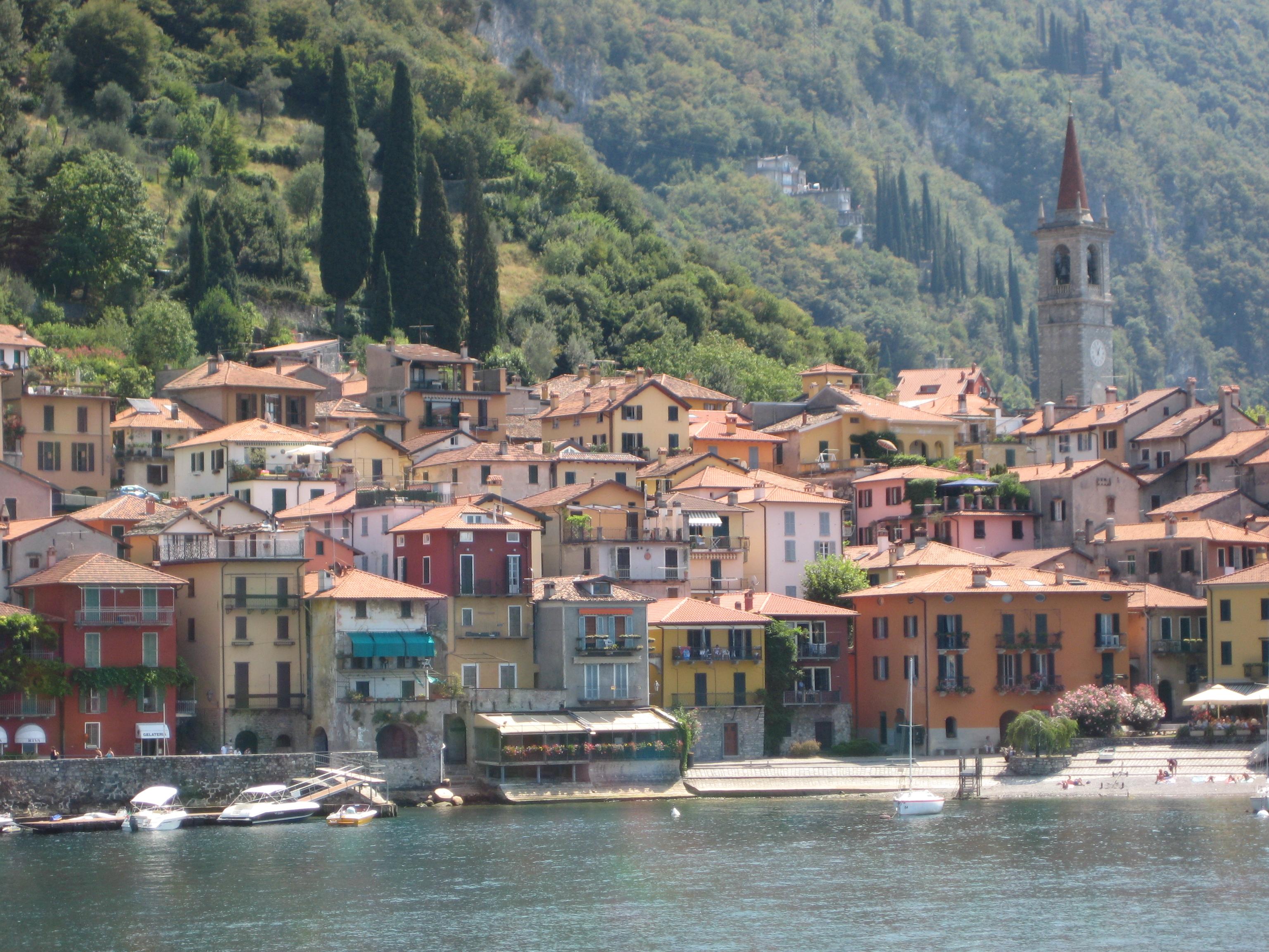 Villa Annone Com Italy