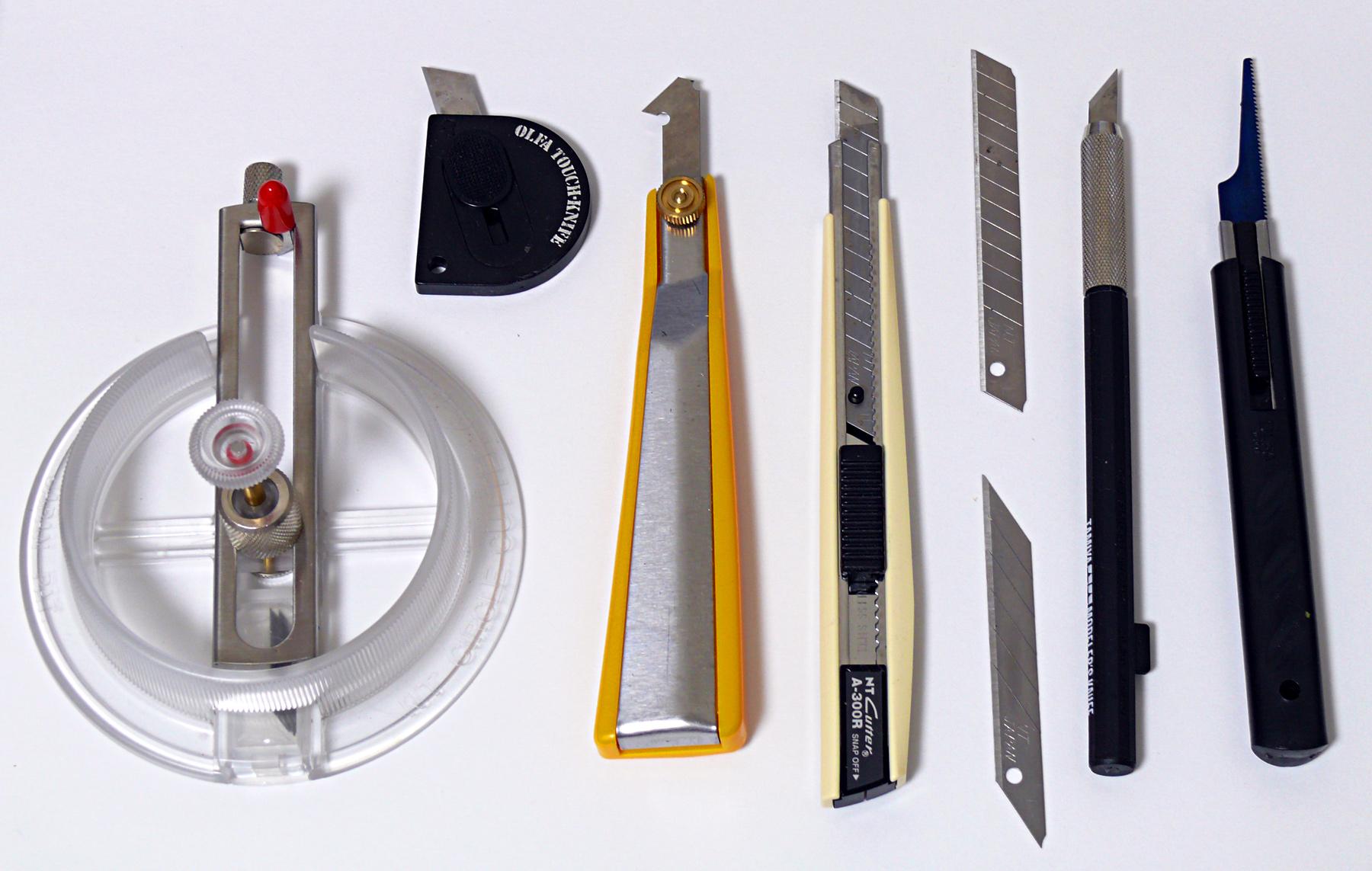 cuttermesser. Black Bedroom Furniture Sets. Home Design Ideas