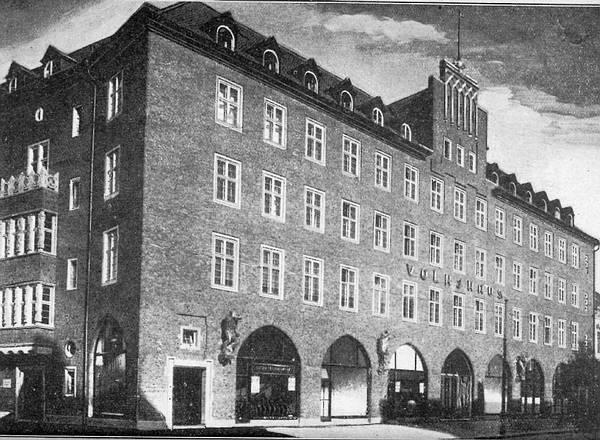 Nordstraße Bremen