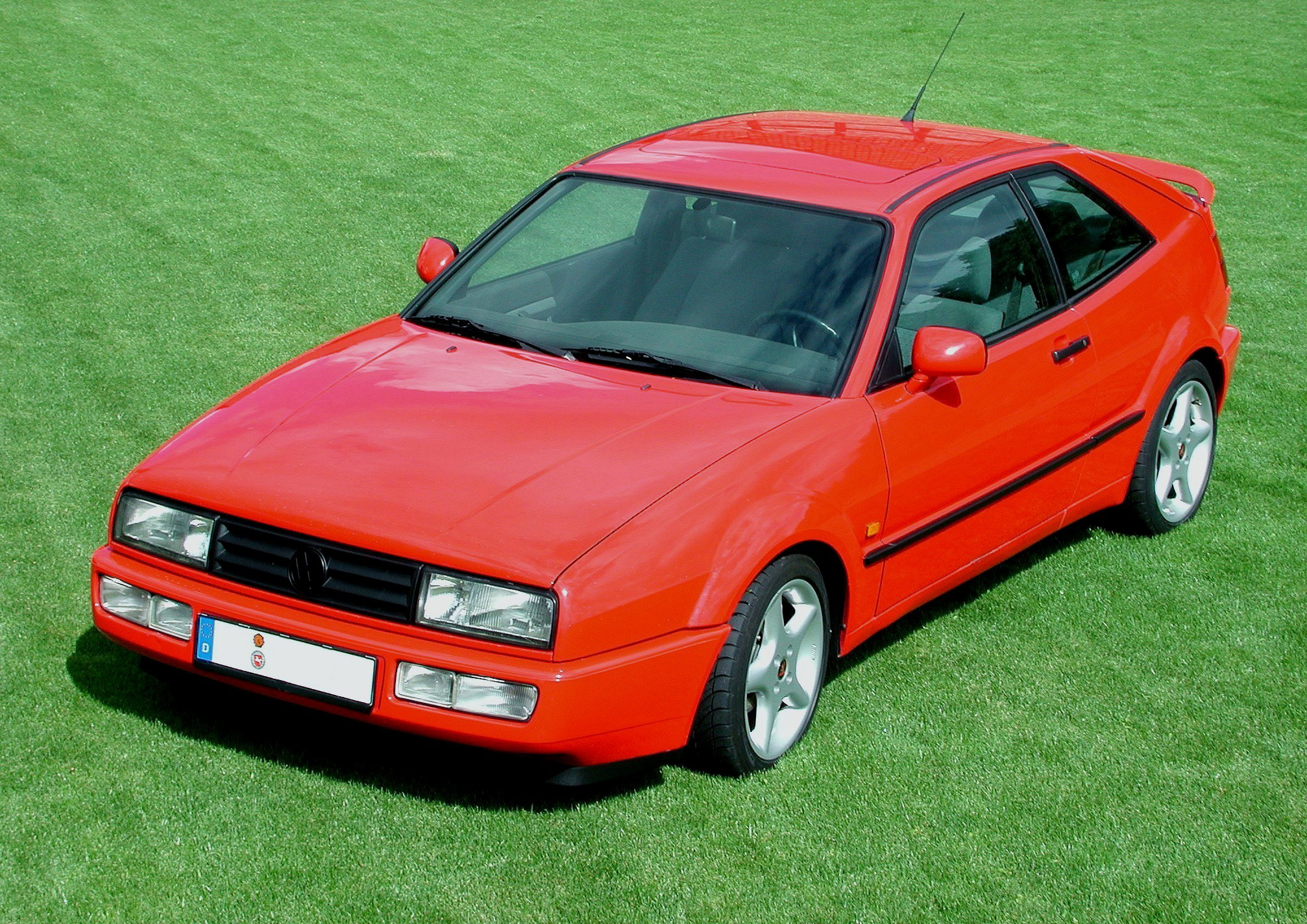 1988 volkswagen corrado 16v related infomation specifications weili automotive network. Black Bedroom Furniture Sets. Home Design Ideas