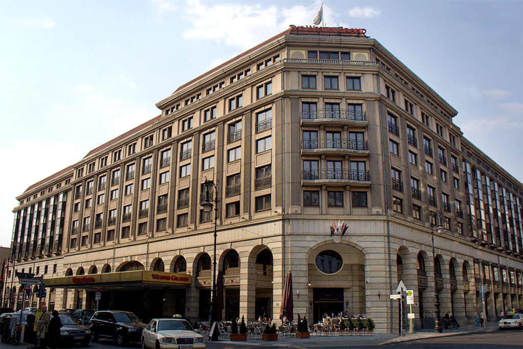 Hotel Stadt London Bremen