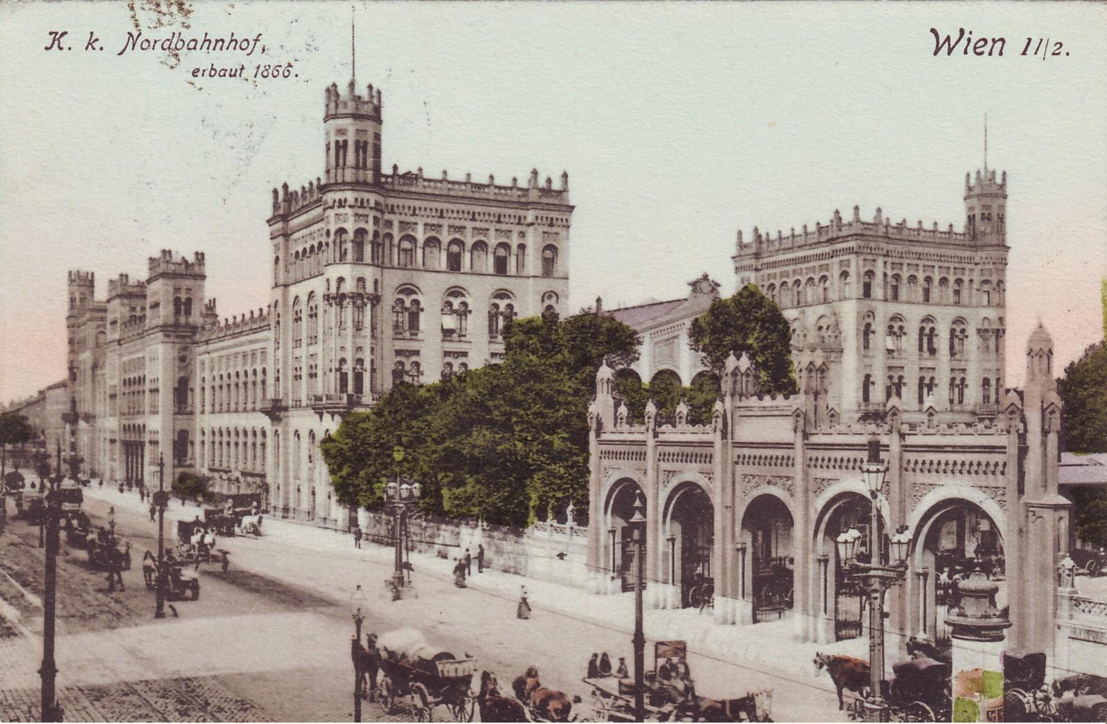 Hotel Wien Sudbahnhof