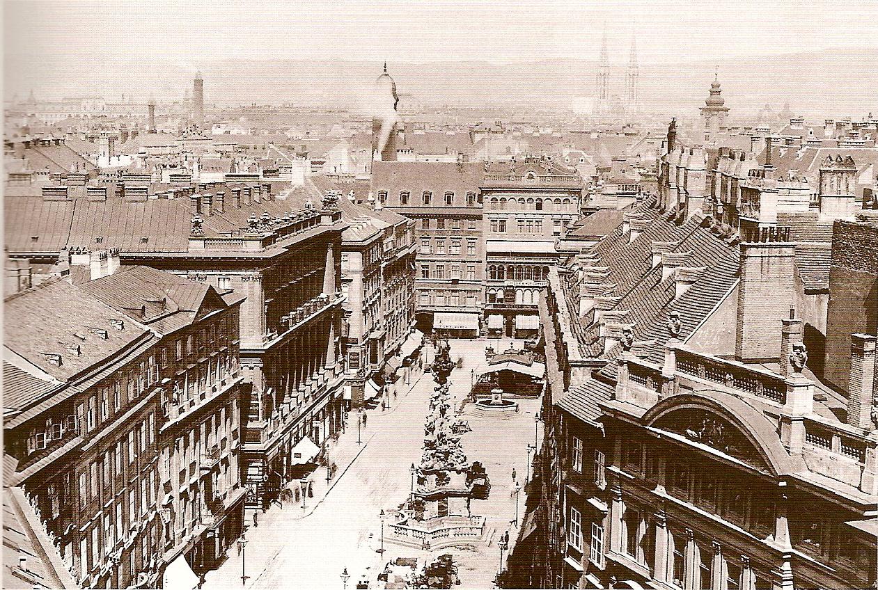Vienne Isere Vieille Ville