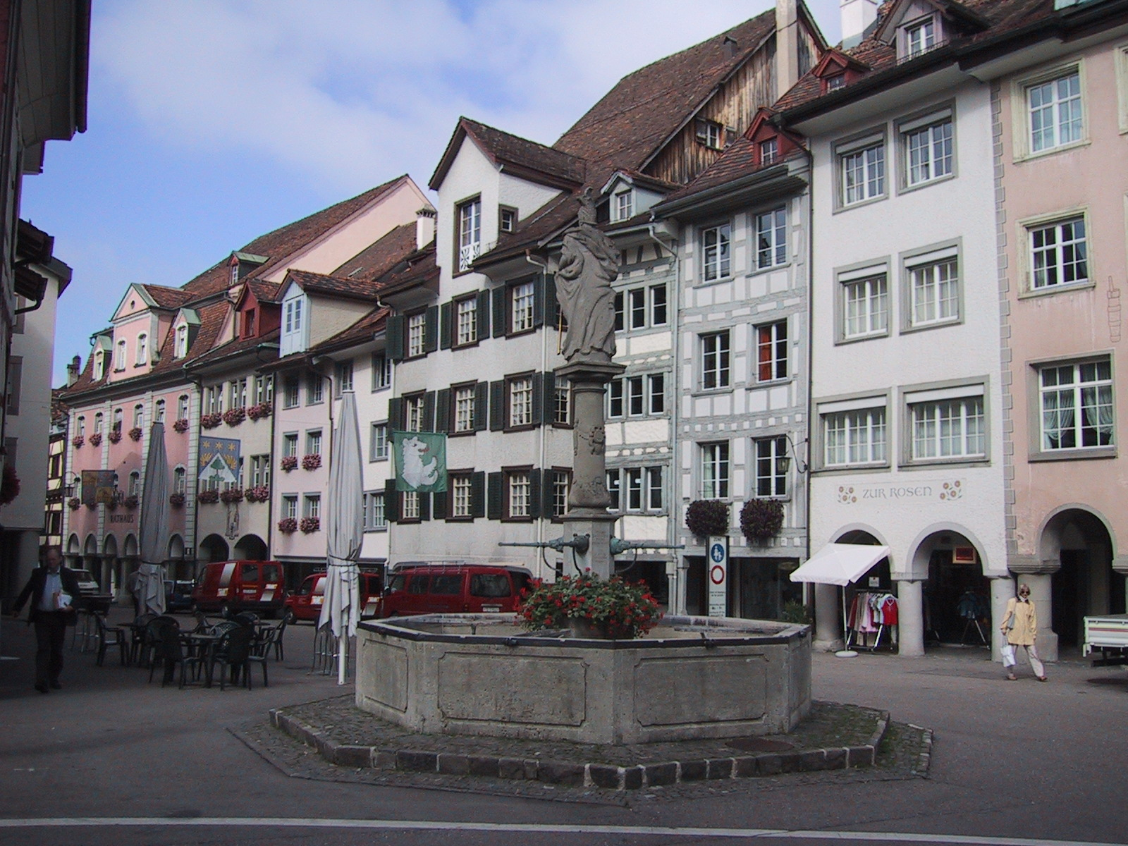 Hotel San Gallo Svizzera