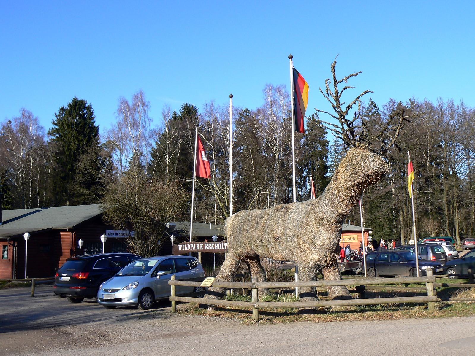 Wildpark Eekholt