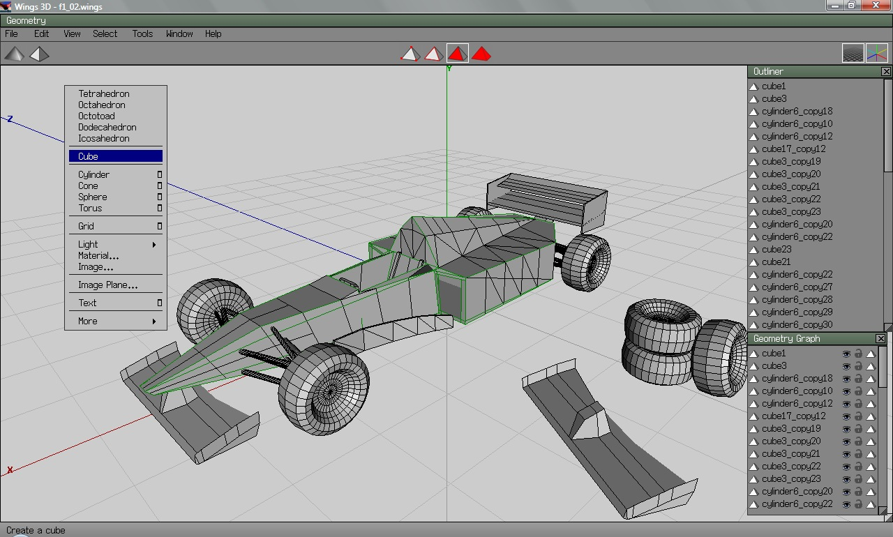 Car Design Making Software Free Download