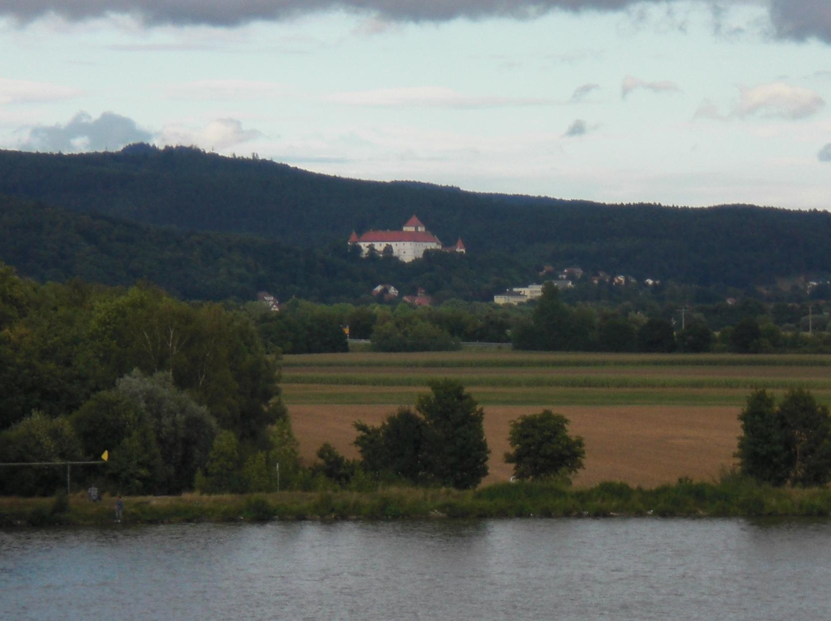 Wörth An Der Donau