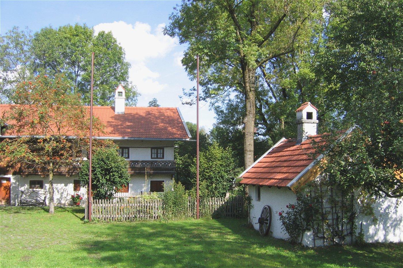 Taufkirchen München