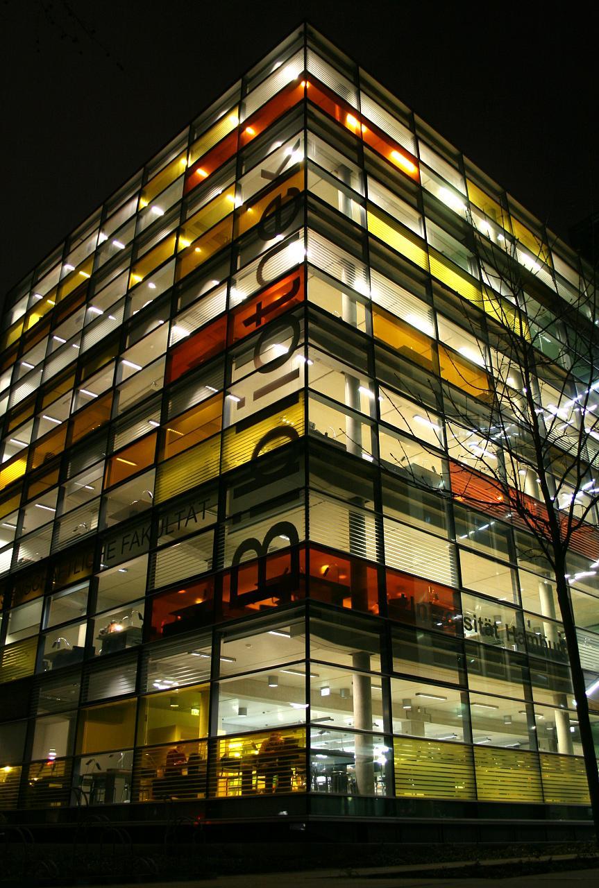 Universit t hamburg for Hamburg universitat