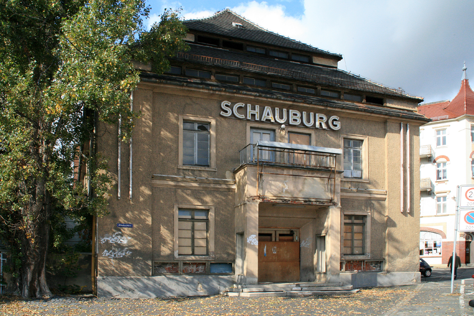 Filmtheater Zittau