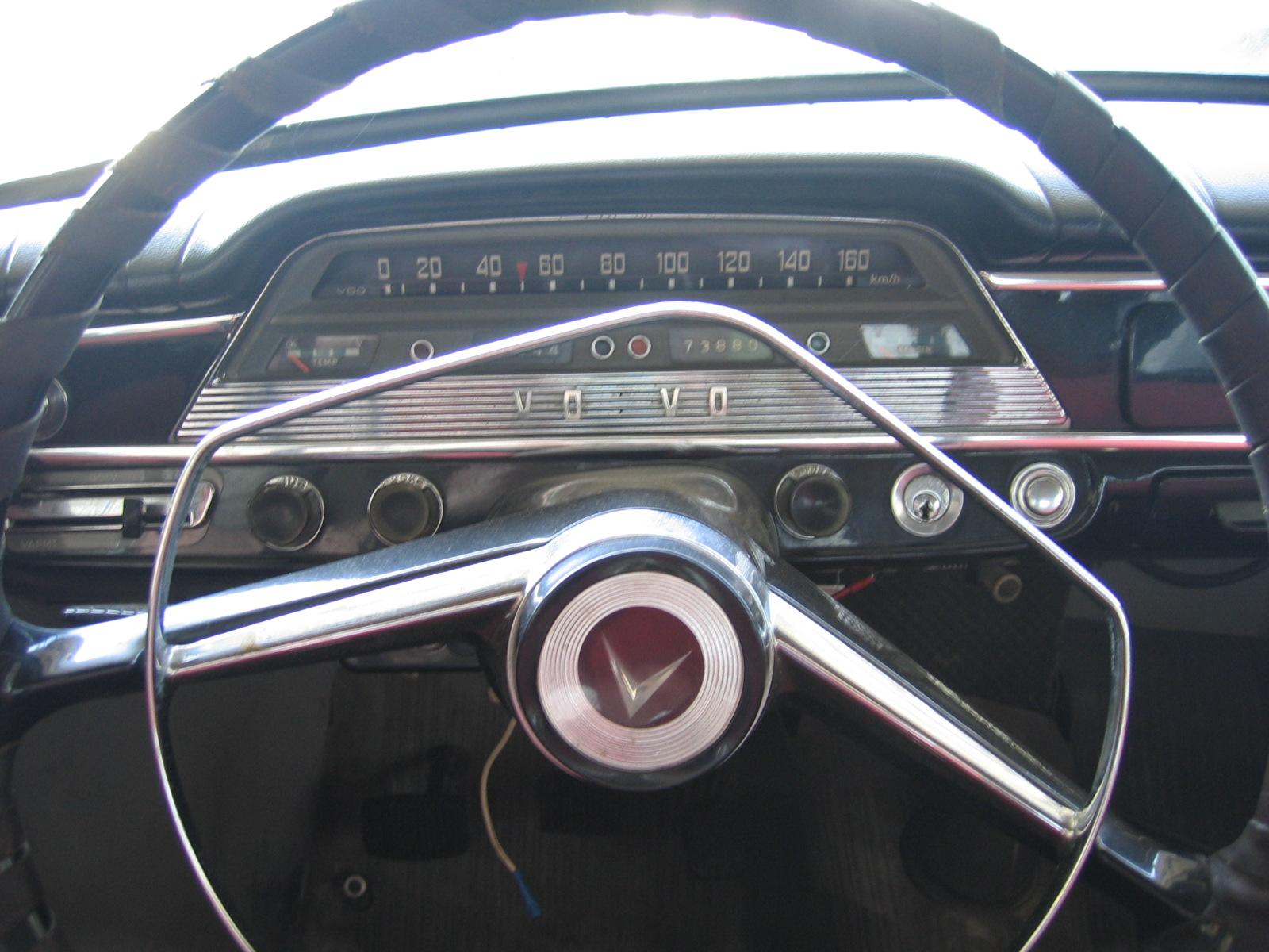 Armaturenbrett PV544