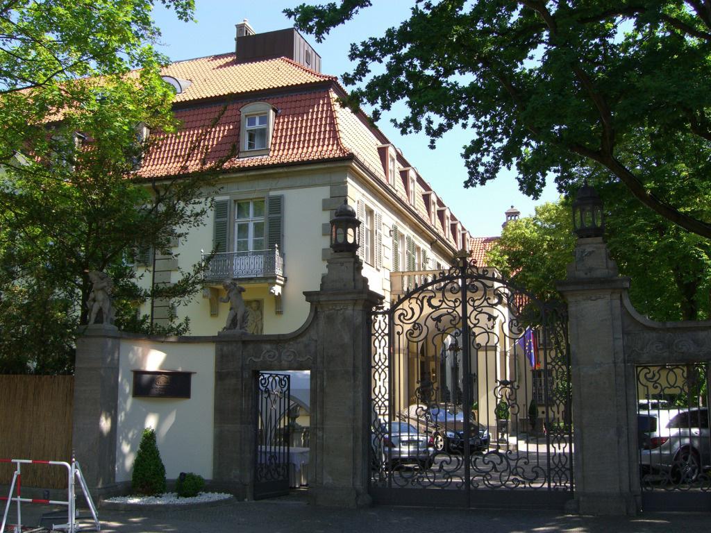 Hotel In Heiligensee Berlin