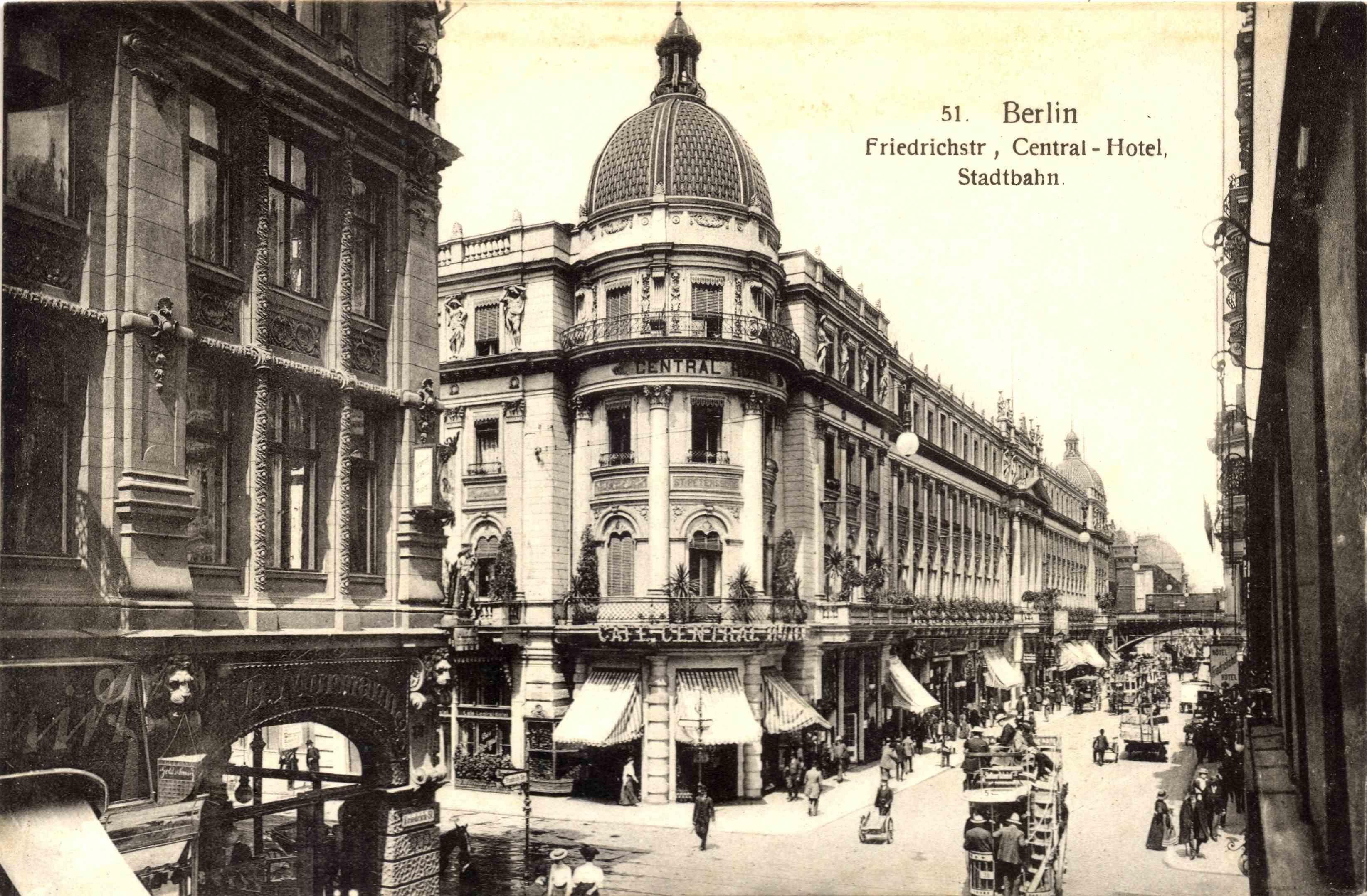 Adel S Hotel Berlin