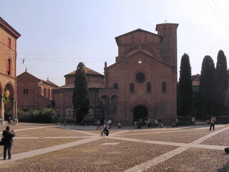 Hotel Centro Bologna