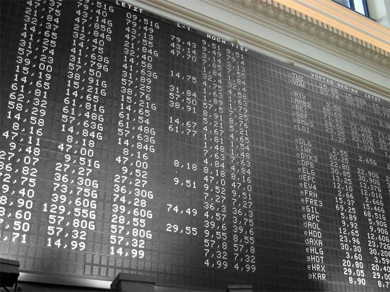 Wertpapierhandel Wiki