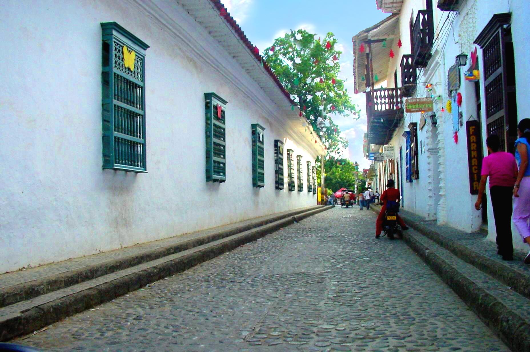 Fotos De Argelia Antioquia The Little Things She Needs Vantaa 2b Brown Sepatu Flat Cokelat 40