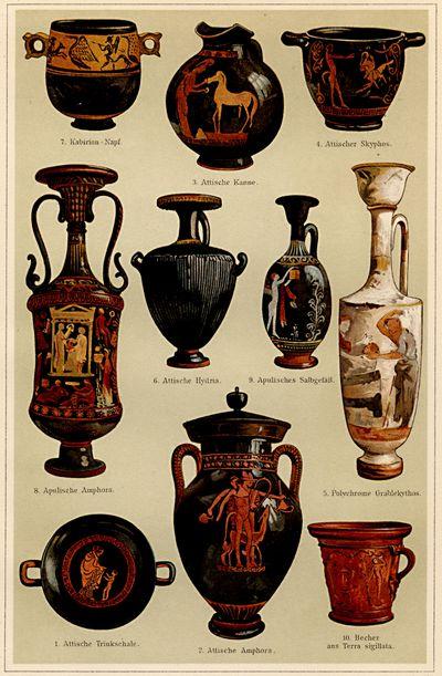 Vasen - Vasen dekorieren ...