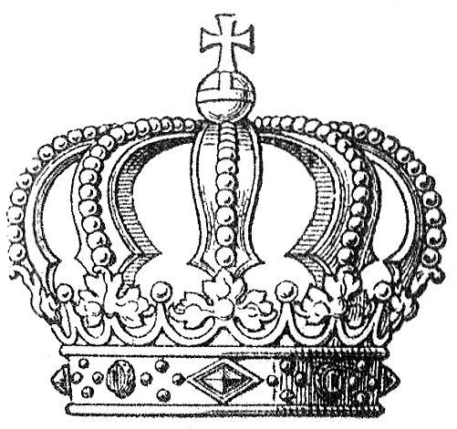 Krone 3 - Englisch krone ...